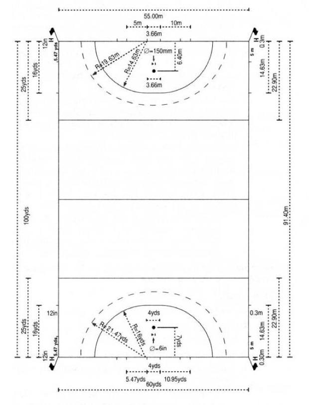Diagram Of Hockey Playground Car Fuse Box Wiring Diagram