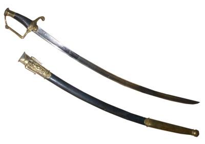datovania japonskej meča